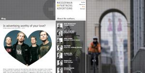 Blogs   Wasserman   Partners Advertising