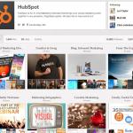 HubSpot  hubspot  on Pinterest