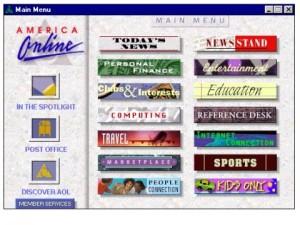 aol-america-online-welcome-screen-main-menu
