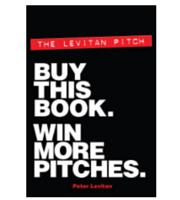 The Levitan Pitch.