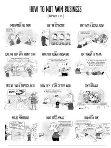 mistakes 12 cartoons #2