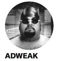 ADWEAK