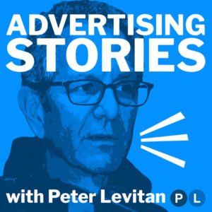 advertising podcast list
