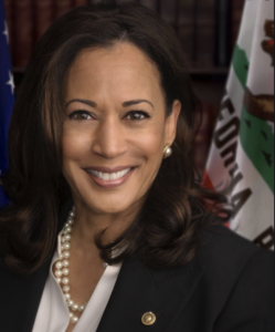 Kamala Harris and Advertising