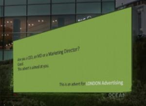 London Advertising
