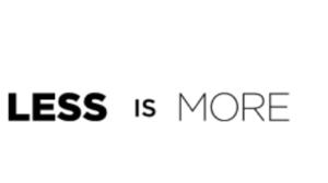 minimalist business development