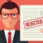 sales pitch rejection